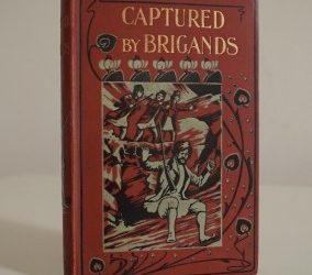"""Captured by Brigands"", 1902 English edition"