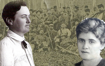 """Edith Durham: """"Pse u interesova për fatin e Shqipërisë"""""""