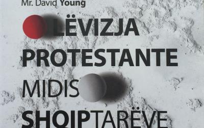 """Recension: """"Lëvizja protestante midis shqiptarëve"""""""