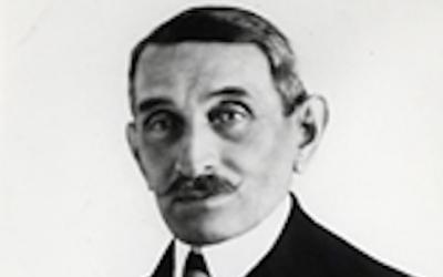 Pandeli Evangjeli: Pak fjalë për Institutin Kyrias, 1931