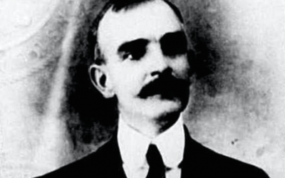 1913: Fineas Kenedi dhe situata reale në Shqipëri