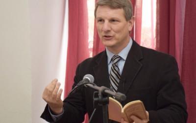 """David Hosaflook: """"Gjergj Qiriazi dhe Lëvizja Protestante"""""""