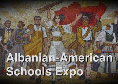March 2016: Albanian-American Schools 1891–1933