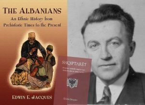 """Recension: """"Shqiptarët"""" nga Edvin Xhejks"""