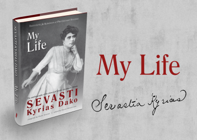 The Autobiography of Sevasti Kyrias Dako