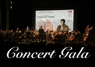 November, 2016: Monastir Alphabet Gala
